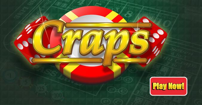 Craps play now