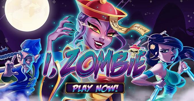 I, Zombie play now