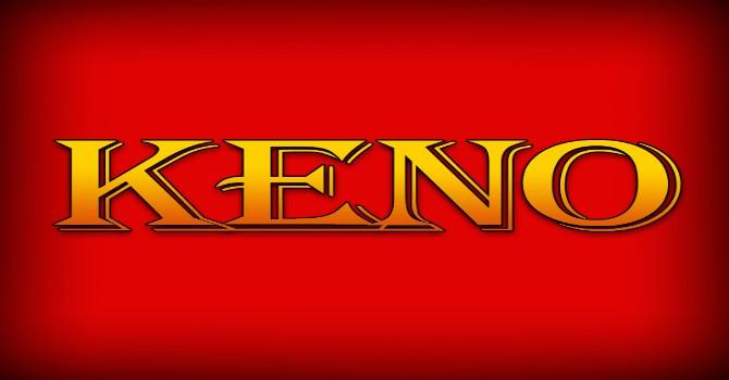 online keno review
