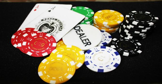 Blackjack basic