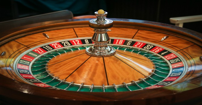 Two greatest roulette myths