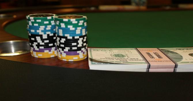 Casino Betting Limits