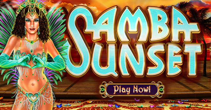 Samba Sunset Play Now