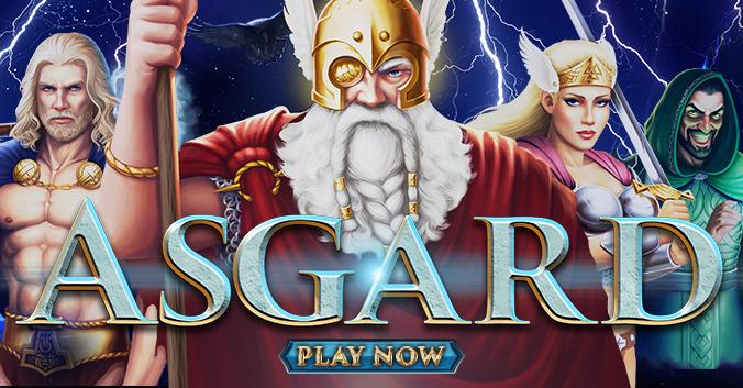 Asgard play now