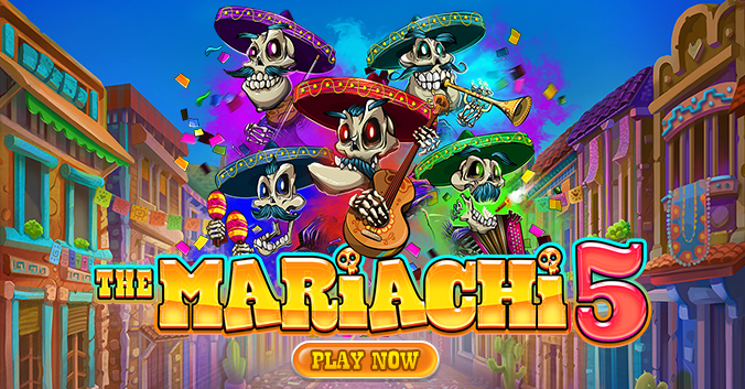 Mariachi 5 play now