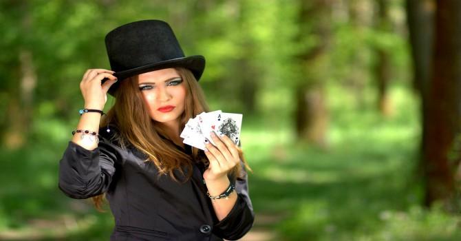poker learns online