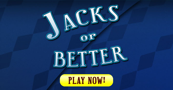 video poker play now
