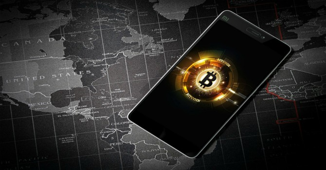 Mobile friendly bitcoin wallets