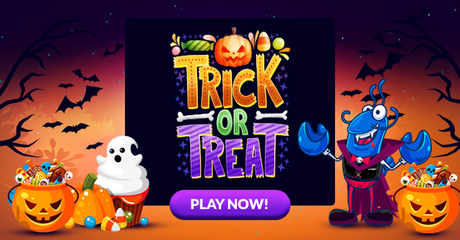 Trick or Treat play now