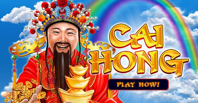 Cai Hong play now