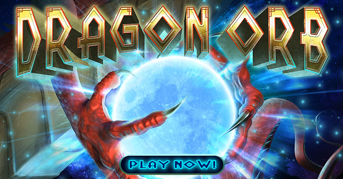 Dragon Orb play now