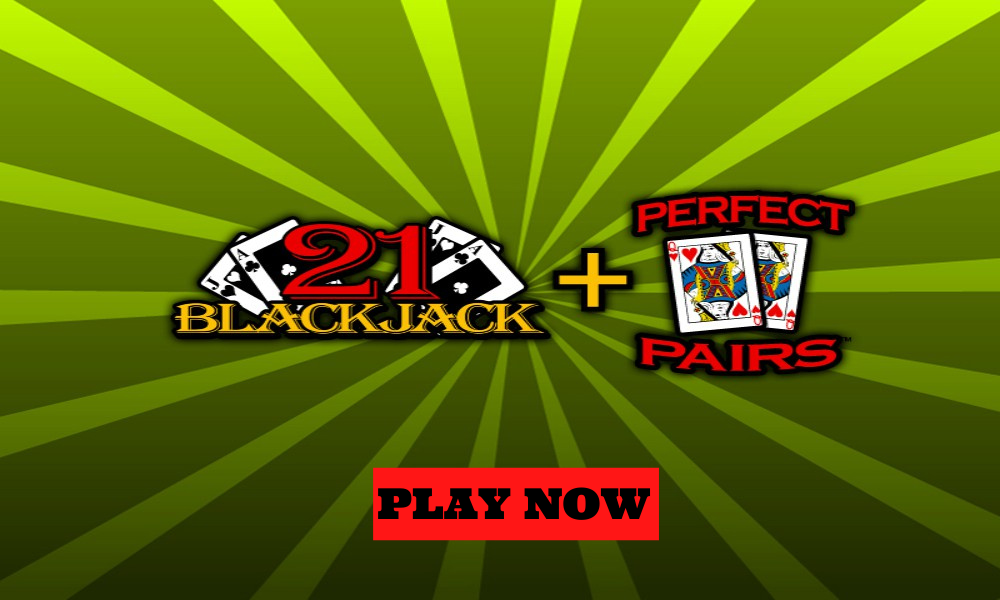 Perfect Pairs play now