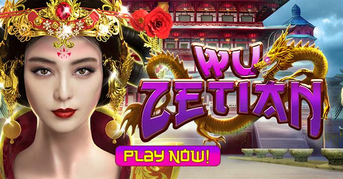 Wu Ze Tian play now