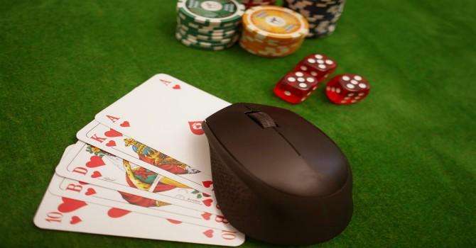 Bad Gambling Habits