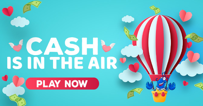 Cash Is in the Air play now