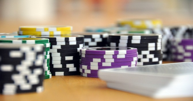 poker thoughts