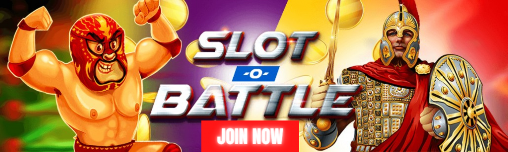 Sloto-o-Battle play now