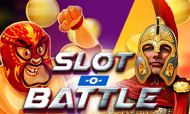 slot-o-battle