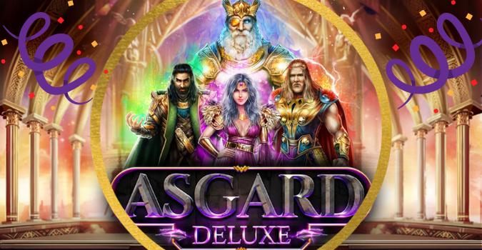 Asgard Deluxe Win