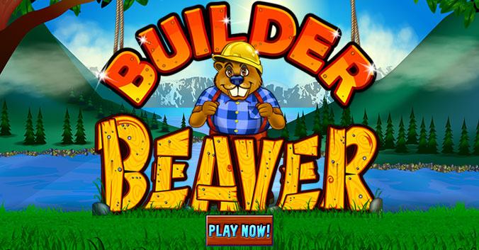 Builder Beaver play now