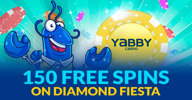 Free spins promo