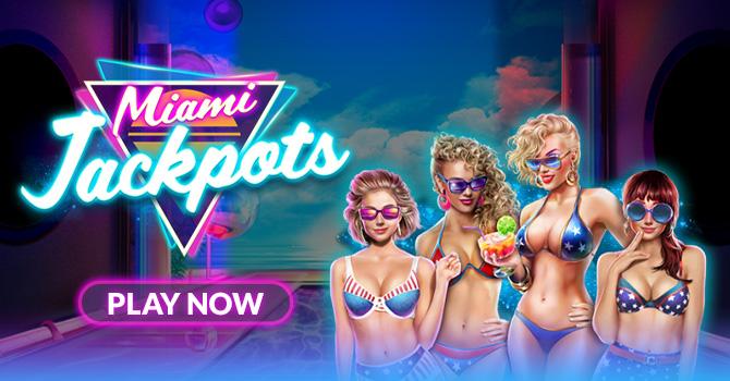 Miami Jackpots play now