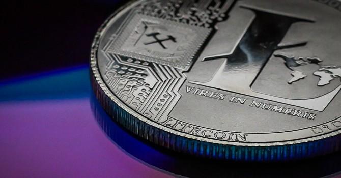 Litecoin benefits