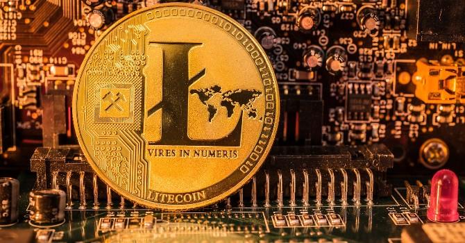 Litecoin wallets
