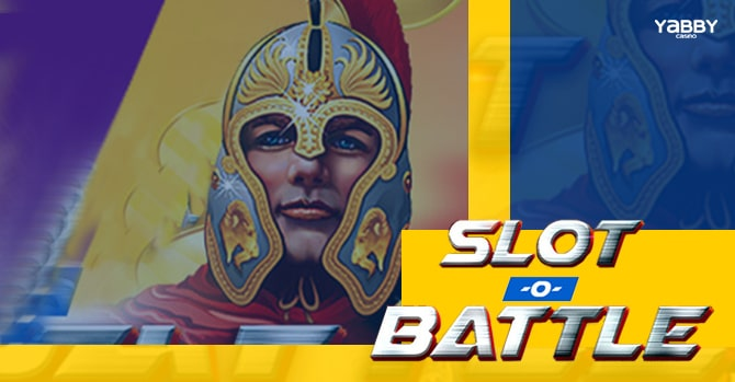 Slot-o-Battle winners