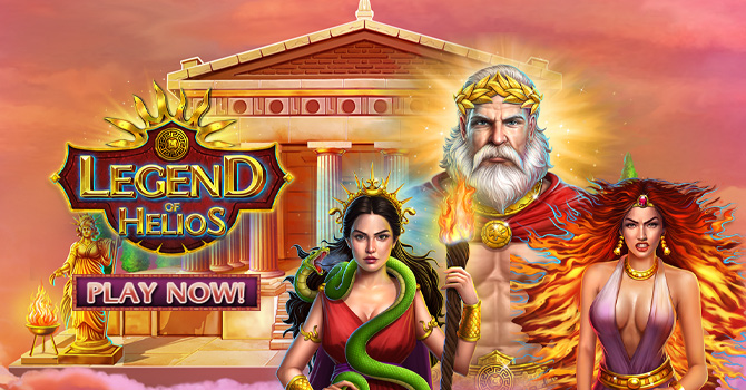 Legend of Helios play now