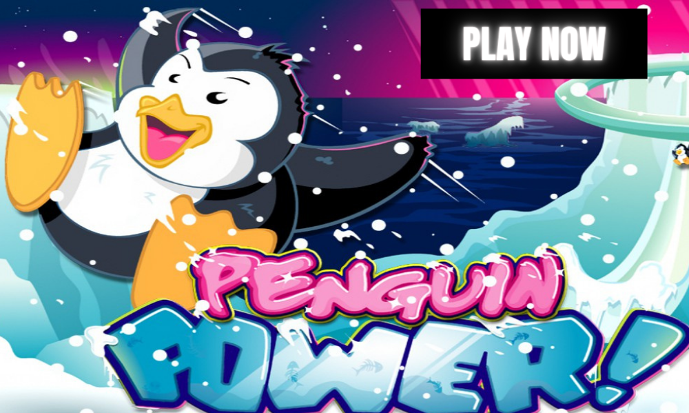 Penguin Power play now