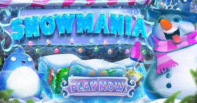 Snowmania play now